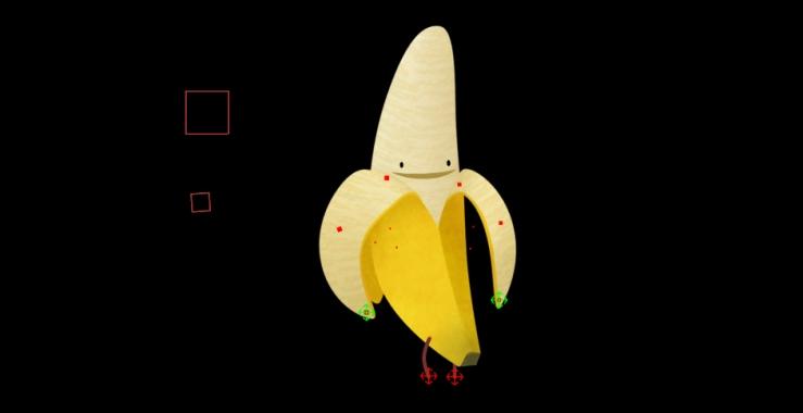 bananaPuppet