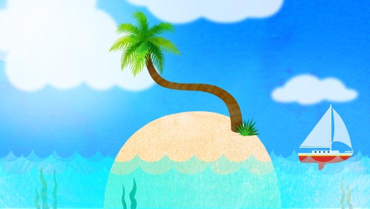 island BG